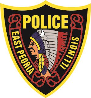 East Peoria Police logo