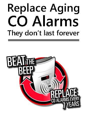Beat the Beep Campaign Logo