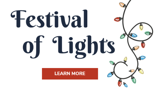 Learn more about the Festival of Lights