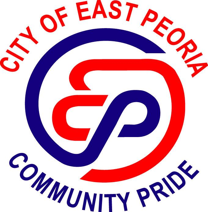 City of East Peoria logo