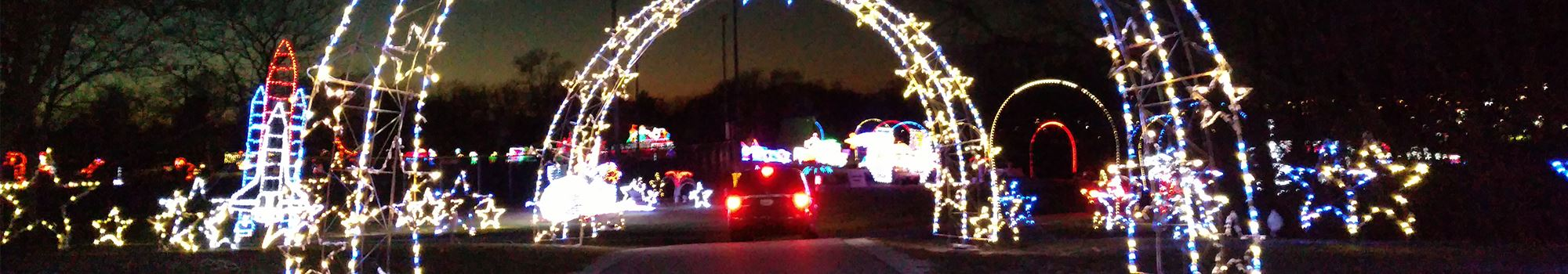 2020 Christmas Events Galesburg Il Festival of Lights | East Peoria, IL