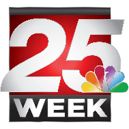 WEEK TV logo
